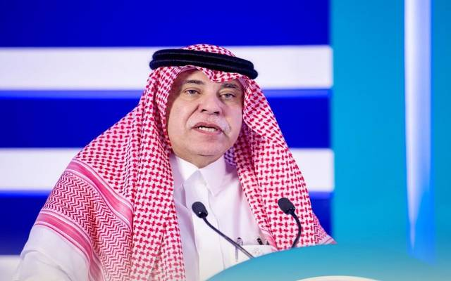 وزير الإعلام السعودي المكلف، ماجد بن عبدالله القصبي- أرشيفية