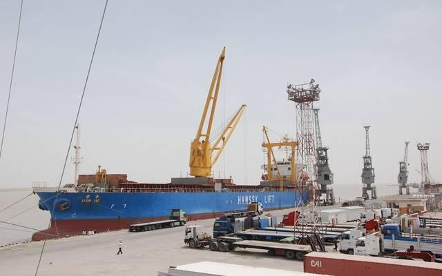 الشركة ناتجة عن مشروع التشغيل المشترك بين شركة ناقلات النفط العراقية والشركة العربية البحرية لنقل البترول (AMPTC)