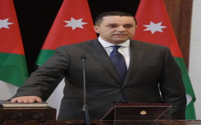 وزير الماية الأردني محمد العسعس