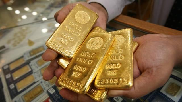 أسعار الذهب في البحرين.. اليوم الثلاثاء