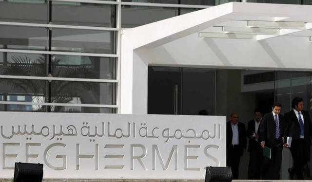 EFG Hermes posted a revenue of EGP 1.36 billion for Q3-18