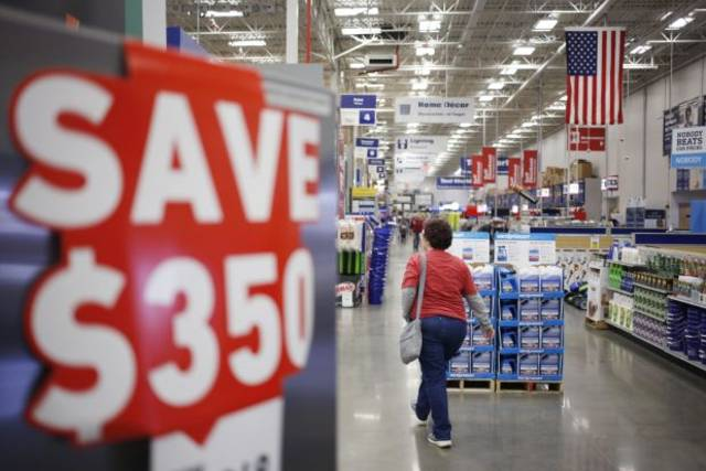 US retail sales grow 0.5% in May
