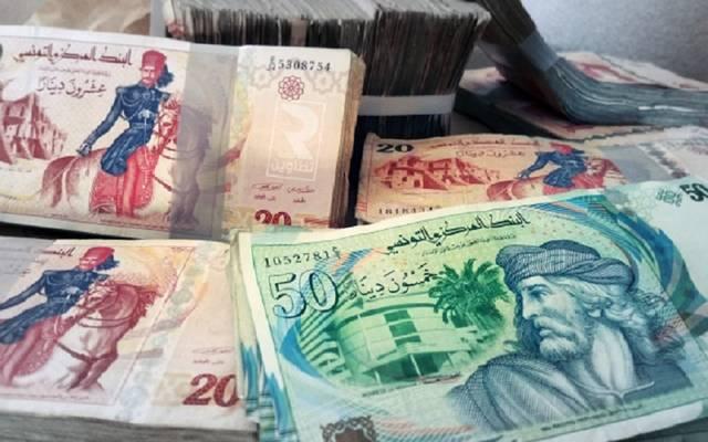 الدينار التونسي - أرشيفية