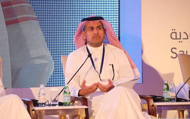 """المدير التنفيذي لشركة السوق المالية السعودية """"تداول"""" خالد الحصان - أرشيفية"""