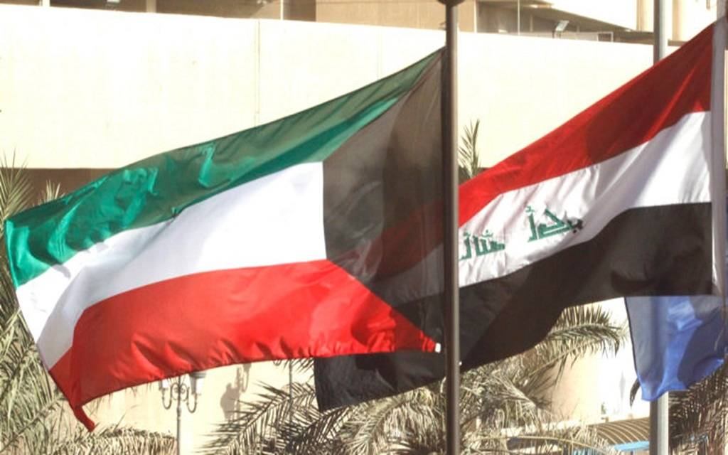 Iraq pays 270 million dollars for compensation for the invasion of Kuwait 1024
