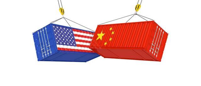 US-China trade talks make progress – Minister