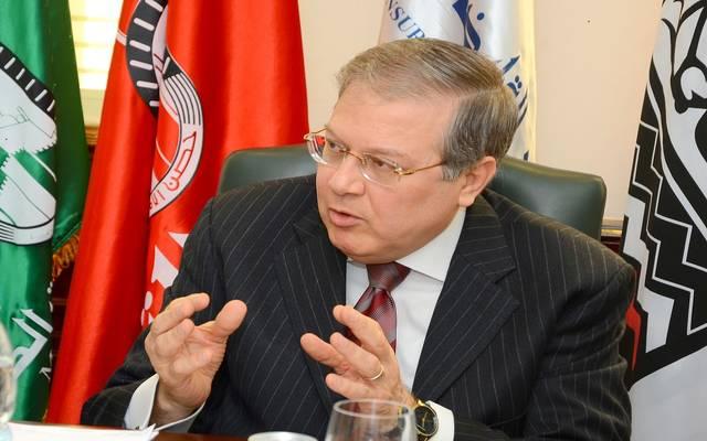 القابضة للتأمين بمصر تستهدف 12.8مليار جنيه أقساطاً بشركتيها التابعتين خلال2018-2019