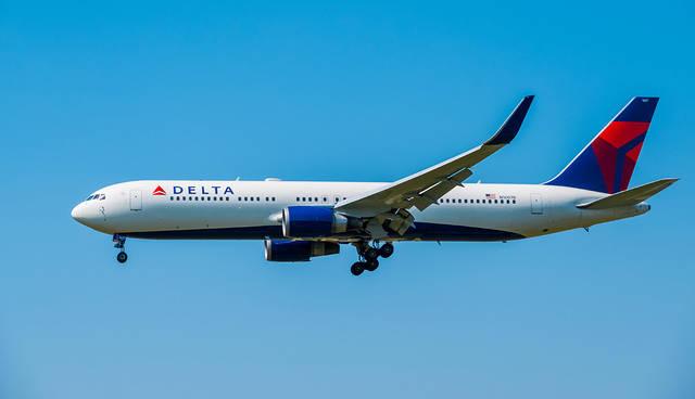 Delta Air profit climbs 39% in Q2