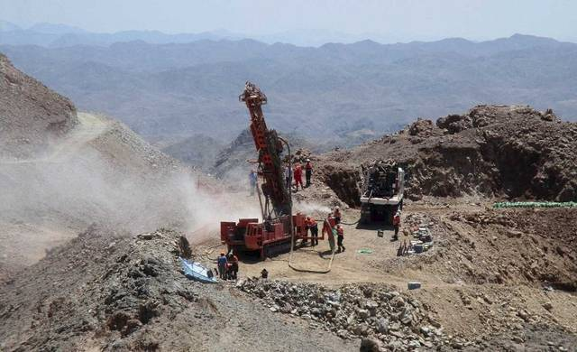 Aton obtains new gold exploration license in Egypt