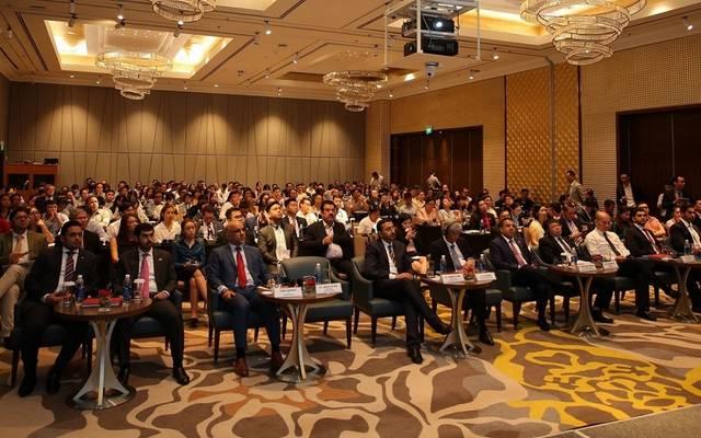 جانب من فعاليات أسبوع التجارة والاستثمار الإماراتي الفيتنامي