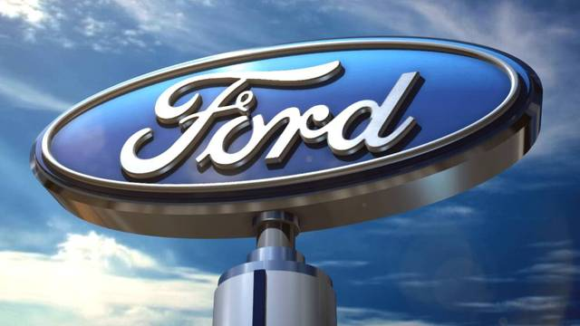Ford partners with Intel's Mobileyefor collision avoidance technology