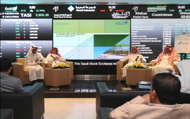 SIEC led Tadawul's risers, surging 9.9%