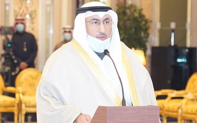 """وزير النفط الكويتي يشارك في اجتماعات """"أوبك +"""""""