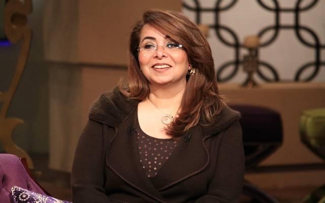 غادة والي، وزيرة التضامن الاجتماعي - أرشيفية