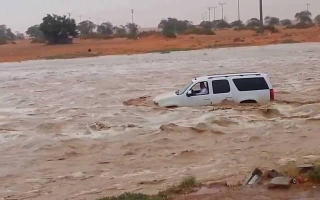 """الحكومة الأردنية تطالب ساكني المناطق المنخفضة بإخلاء منازلهم """"فوراً"""""""