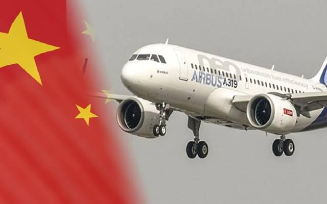 صناعة الطيران الصينية تخسر 5 مليارات دولار في الربع الثاني