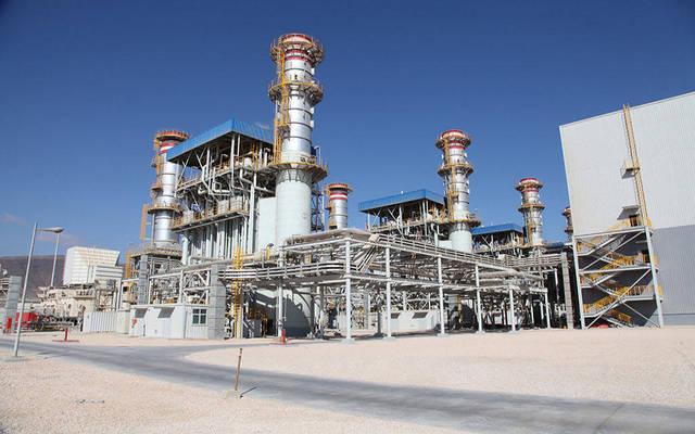 مولدات الطاقة بالشركة