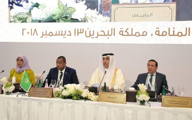 اجتماع الدورة الـ35 لوزراء الإسكان والتعمير العرب