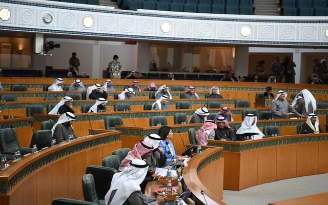 جانب من جلسات مجلس الأمة الكويتي ـ أرشيفية
