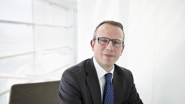 Hirschi will leave the FSRA in the fourth quarter of 2019