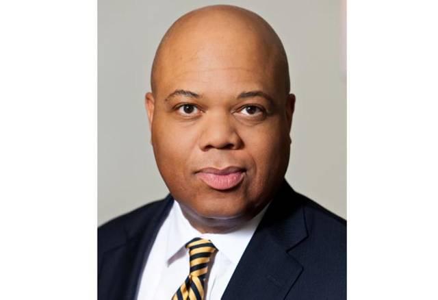 The US-Saudi Arabian Business Council's CEO Edward Burton