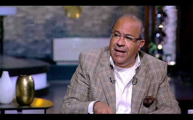 رئيس جهاز تنمية التجارة الداخلية إبراهيم عشماوي