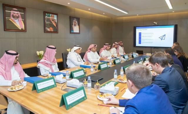 الوفد الروسي يطلع على مشاريع وزارة الإسكان السعودية ودراسة آليات تفعيل التعاون المشترك بين البلدين
