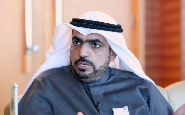 شاهين حمد الغانم، الرئيس التنفيذي لبنك وربة الكويتي