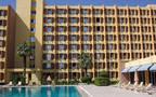 فندق السدير ببغداد - أرشيفية