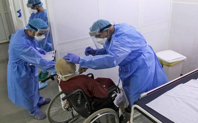 مستشفيات في مصر