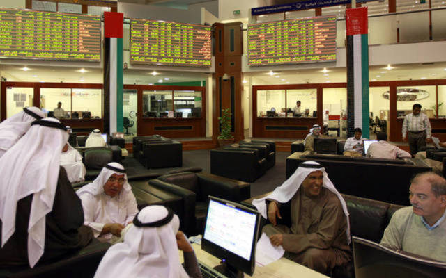 The transaction was carried out on nearly 434 million shares at AED 0.595 apiece