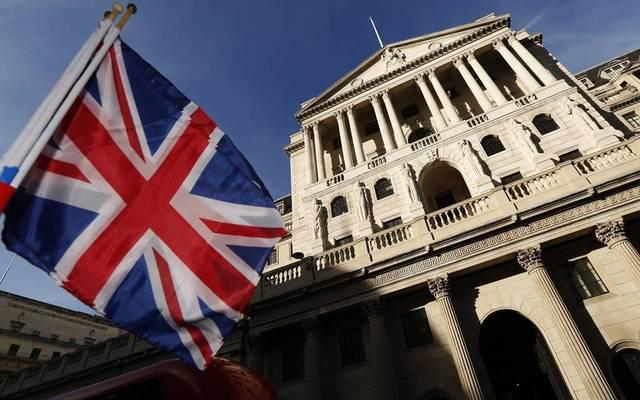"""""""موديز"""" تتوقع انكماشاَ يتجاوز 10% لاقتصاد بريطانيا هذا العام"""