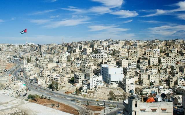 المناطق السكنية في الأردن