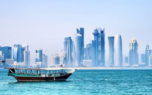 الصورة من قطر