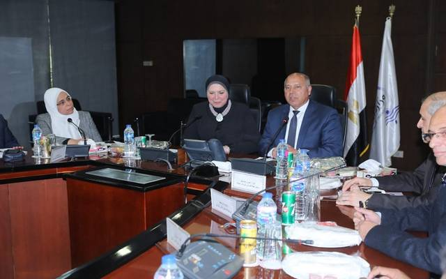 اتفاق حكومي على تصور نهائي لطريق بري بين مصر وتشاد