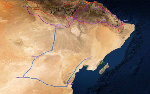 5 اتفاقيات بمشروع الربط الكهربائي في عُمان بقيمة 183 مليون ريال