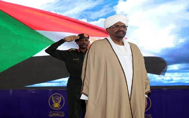 الرئيس السوداني يُعيِّن الصادق وهارون مساعدين له