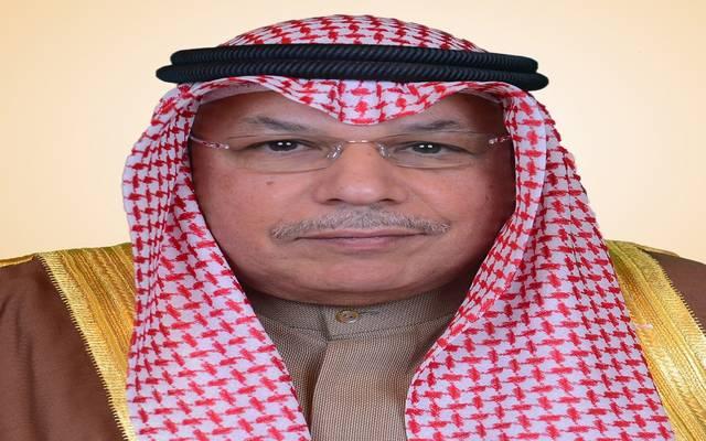 نائب رئيس مجلس الوزراء ووزير الداخلية الشيخ خالد الجراح الصباح