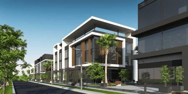 A Palm Hills project