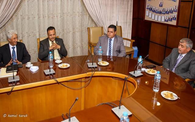 """""""جلوب السعودية"""" تسعى لإدارة محطة متعددة الأغراض بميناء دمياط"""
