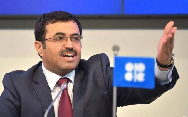 وزير الطاقة والصناعة القطري محمد بن صالح السادة