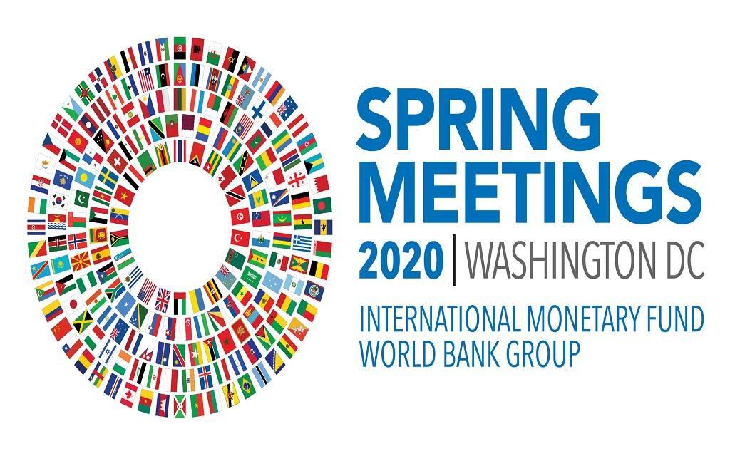 """وكالة: صندوق النقد والبنك الدولي يدرسان عقد اجتماعات.الربيع """"افتراضيا"""""""