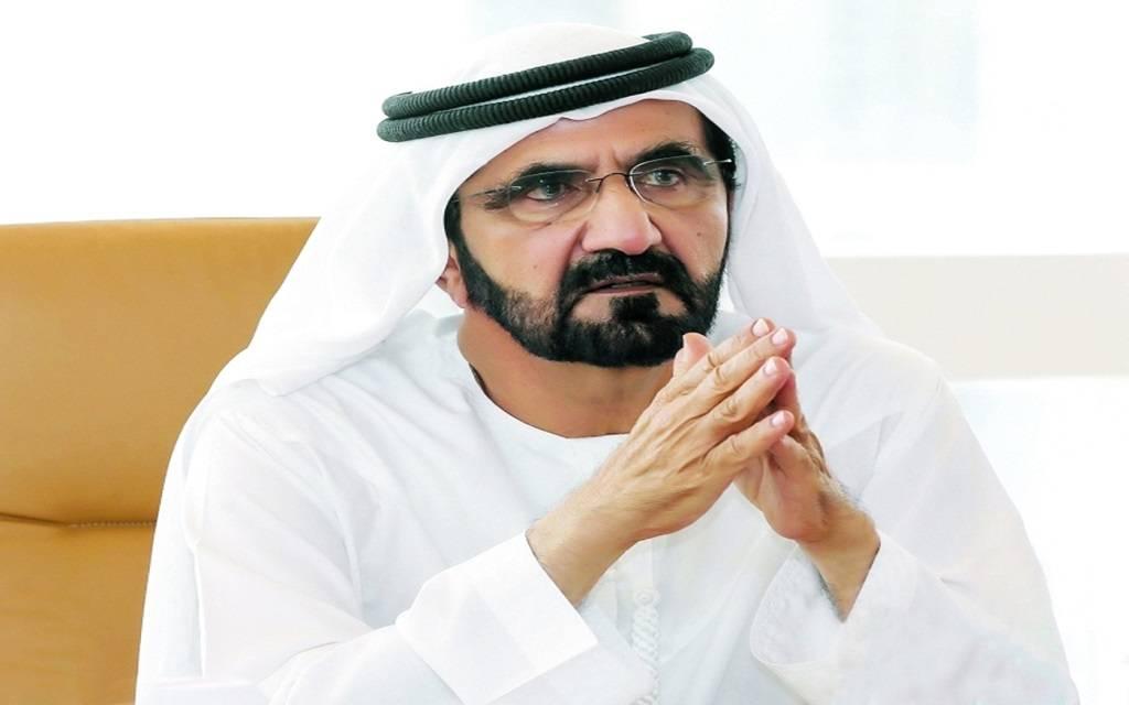 محمد بن راشد يصدر مرسومًا بتشكيل مجلس إدارة وأمناء 4 جهات في دبي