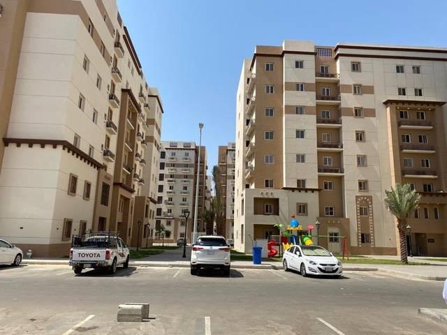 مشروعات سكنية في السعودية
