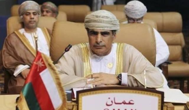 وزير النفط العماني، محمد بن حمد الرمحي