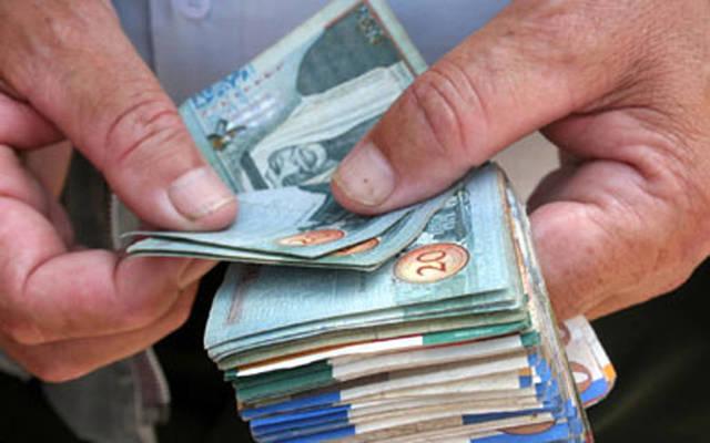 الدينار الأردني يتراجع أمام العملات الأوروبية والآسيوية