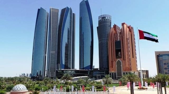 أحد المعالم السياحية بإمارة أبوظبي