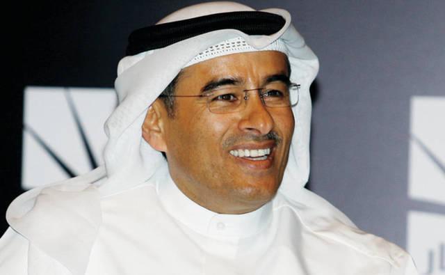 Hussaini succeeds Alabbar in Emaar Malls' chairmanship