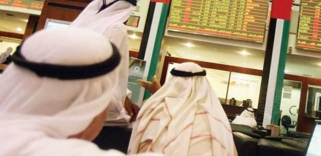 الأسهم العقارية تهبط ببورصة دبي عند الإغلاق