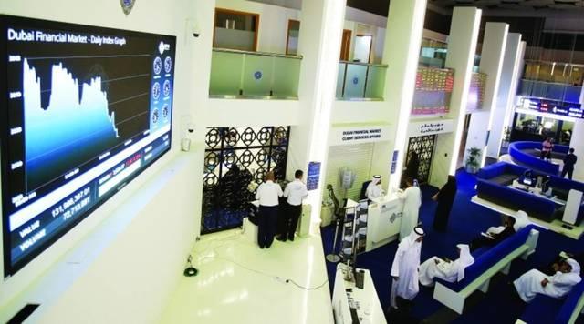 Emaar Properties added 1.5%